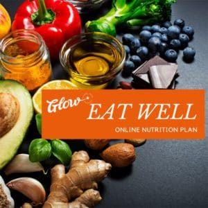 Glow Eat Well Plan